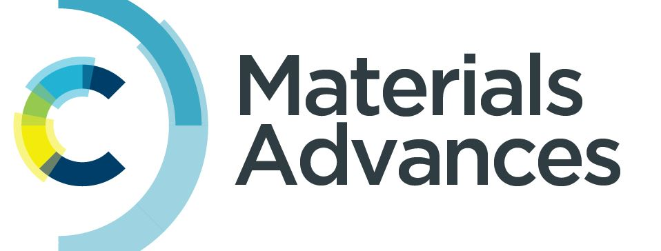 Materials Advances is an international, gold open access journal, publishing good quality research across the breadth of materials science.